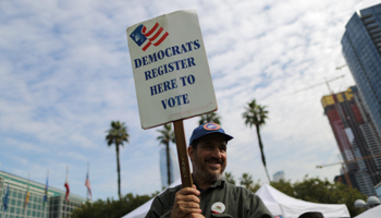 US Democratic Party gains could stoke party rift - Oxford