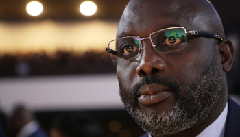 Lingering Economic Woes Will Undermine Liberia S Weah Oxford Analytica Daily Brief